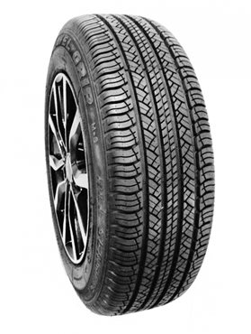 TRAVEL GRIP - 235/55R17 99V